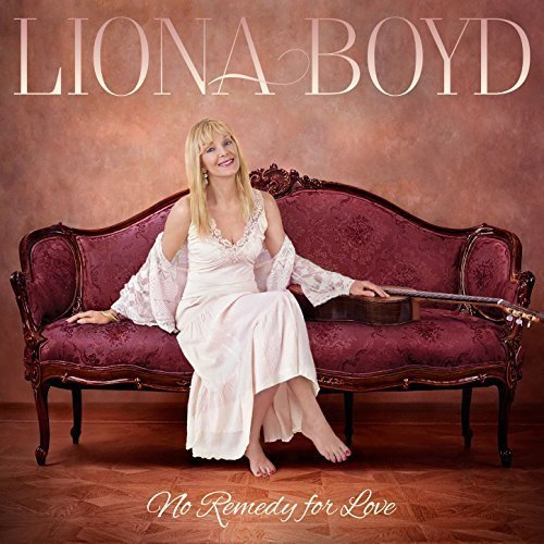 download Liona.Boyd.-.No.Remedy.for.Love.(2017)
