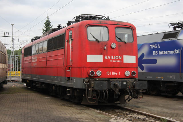 151 164-1 BW Osnabrück