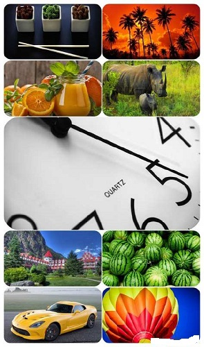 Beautiful Mixed Wallpapers Pack 626