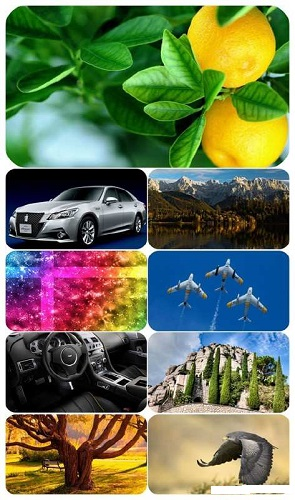 Beautiful Mixed Wallpapers Pack 643
