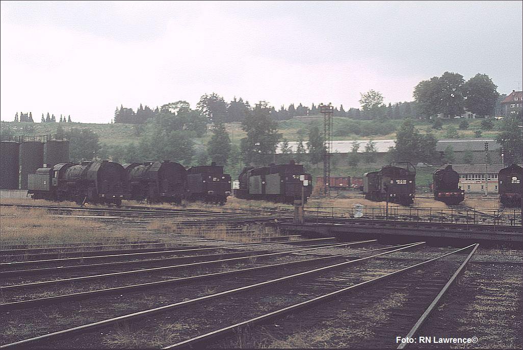 Drehscheibe Online Foren 04 Historische Bahn Meine