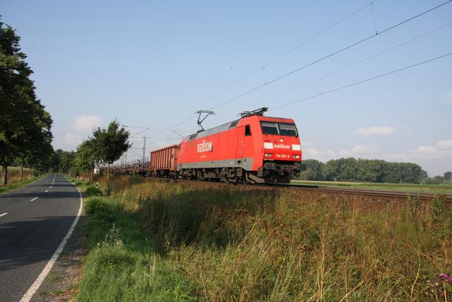 152 037-8 Railion bei Nordstemmen
