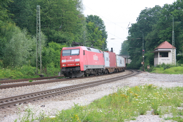 152 046-9 Railion Aßling