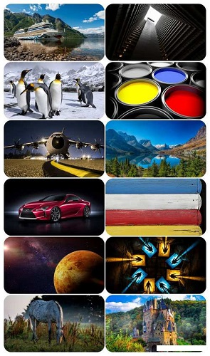 download Beautiful.Mixed.Wallpapers.Pack.713