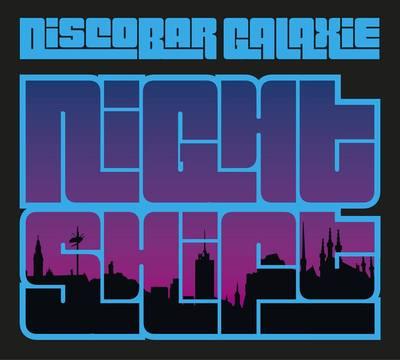 VA - Discobar Galaxie Nightsh [3CD] (2014) .mp3 - V0