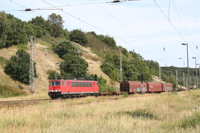 155 061-5 Lietzow(Rügen)