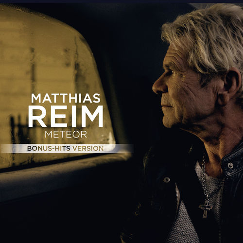 download Matthias Reim - Meteor (Bonus-Hits Version) (2018)