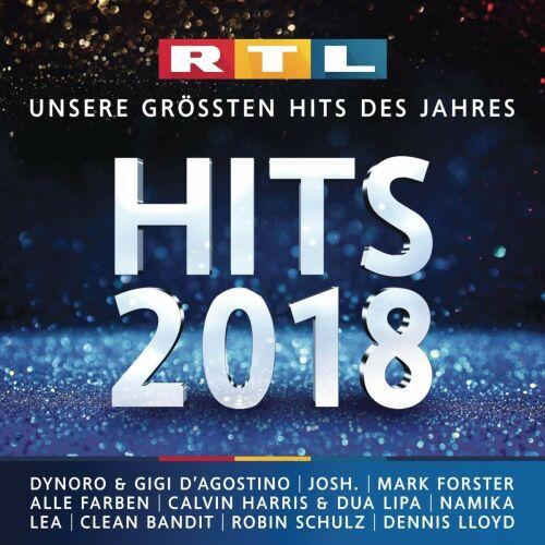 Rtl Hits 2018 (2018)
