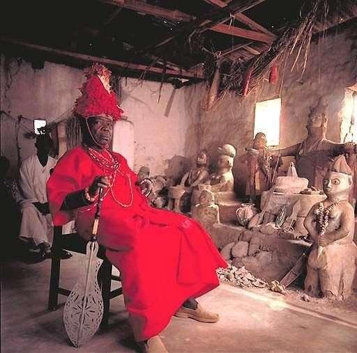 Królowie Afryki 7