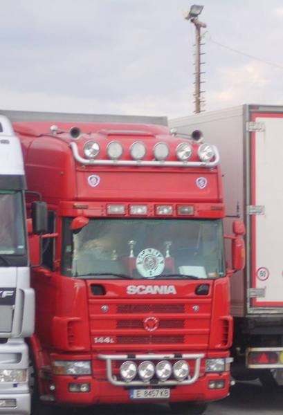 Real Truck Picture Contest 25 - Гласуване  1620340_66595550011291nskr