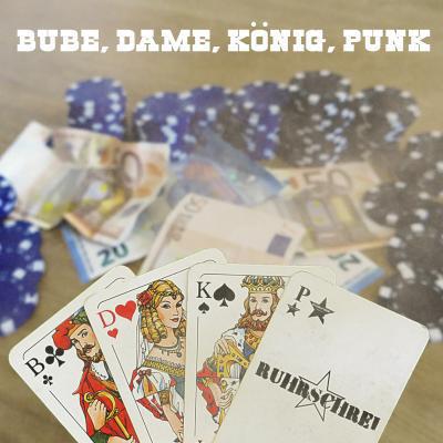 download Ruhrschrei.-.Bube,.Dame,.König,.Punk.(2016)