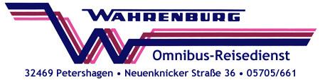 Wahrenburg Reisen