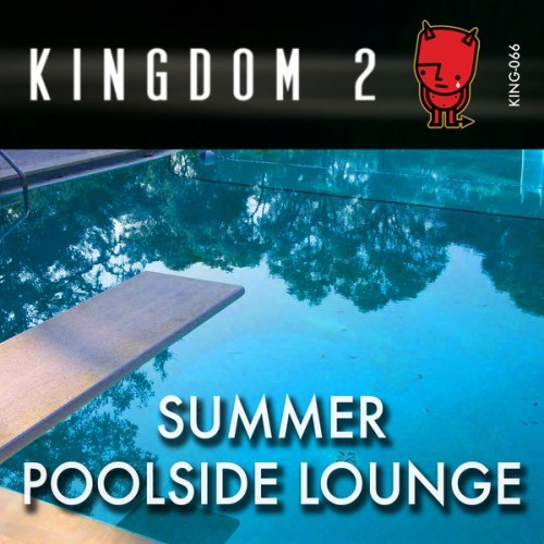 Mikel Ross Giffin - Summer Poolside Lounge (2013)