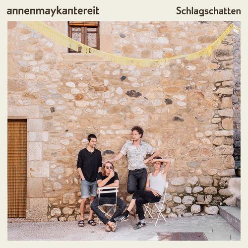 download AnnenMayKantereit - Schlagschatten (2018)