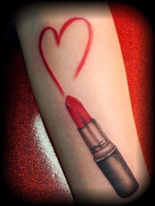 Oryginalne tatuaże #2 74