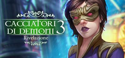 [PC] Demon Hunter 3: Revelation - Collector's Edition (2016) Multi - SUB ITA