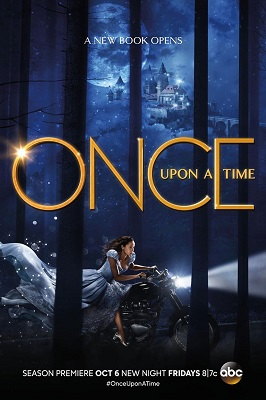 C' era una volta - Once Upon a Time - Stagione 7 (2017) (10/22) DLMux ITA ENG MP3 Avi