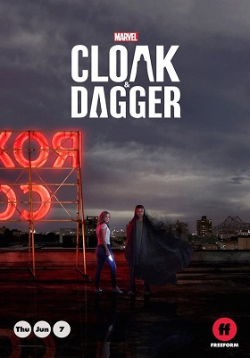 Marvel s Cloak And Dagger - Stagione 1 (2018) (Completa) DLMux 1080P HEVC ITA ENG AC3 x265 mkv