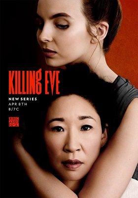 Killing Eve - Stagione 1 (2018) (Completa) BDMux ITA ENG MP3 Avi