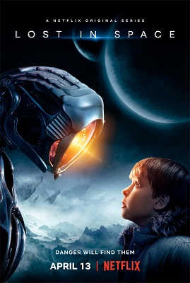Lost in Space - Stagione 1 (2018) (Completa) WEBMux ITA ENG MP3 Avi