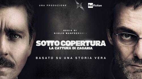 Sotto Copertura - La Cattura di Zagaria - Stagione 2 (2017) (Completa) HDTV 720P ITA AC3 x264 mkv