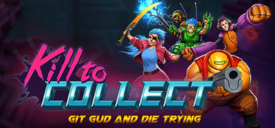 [PC] Kill to Collect (2016) Multi - SUB ITA