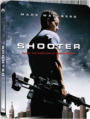 Shooter (2007) .avi BDRip AC3 - ITA