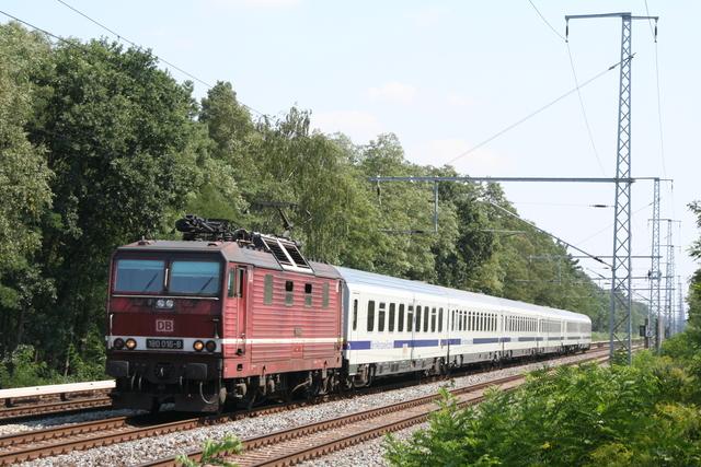 180 016-8 bei Berlin-Friedrichshagen