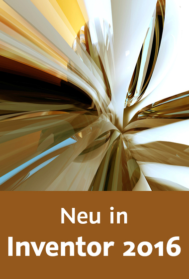 video2brain neu in autodesk inventor 2015 german emerge link files. Black Bedroom Furniture Sets. Home Design Ideas