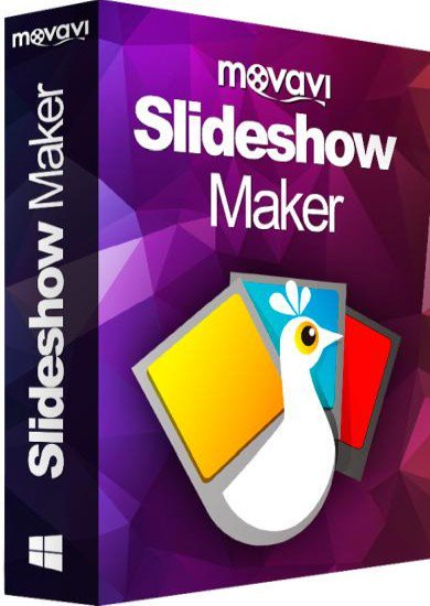 download Movavi Slideshow Maker v5.0.0