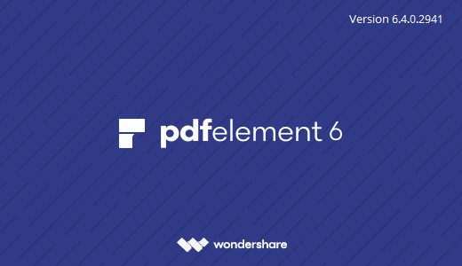 : Wondershare Pdf Element Pro. v6.7.1.3424 Multilingual
