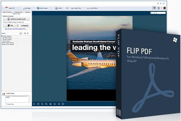 : Flip Pdf 4.4.9.18 Multilingual + Portable