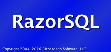 download Richardson.RazorSQL.v8.0.3