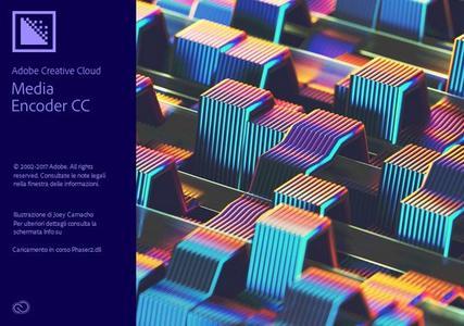 Adobe Media Encoder Cc 2018 v12.1.1.12 (x64)
