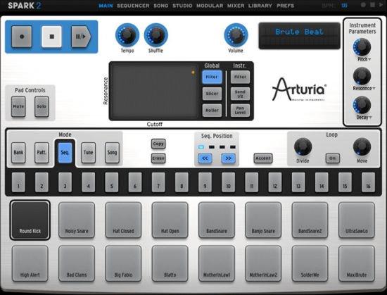 Arturia Spark v2.4.0.10
