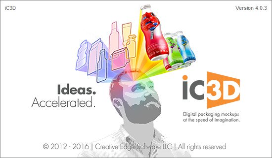 Creative Edge Software iC3D Suite v5.1.2 (x64)