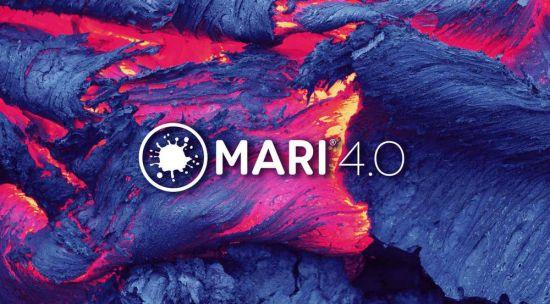 The Foundry Mari v4.1v1 (x64)