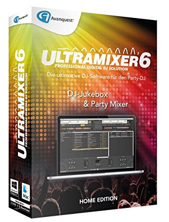 download UltraMixer.Pro.Entertain.v6.0.6.Multilingual