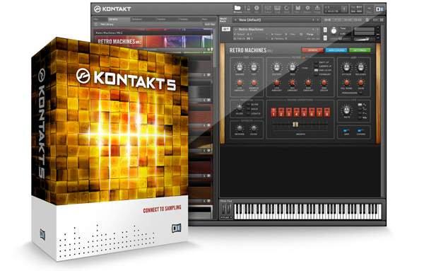 download Native.Instruments.Kontakt.5.v5.8.1.