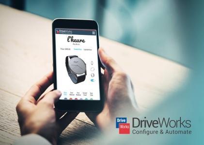 download DriveWorks Pro v16 Sp0