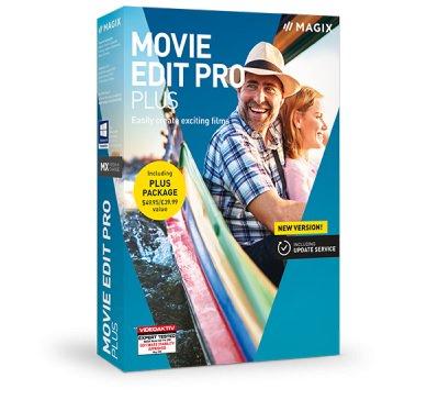 Magix Movie Edit Pro 2019 Plus v18.0.1.204 (x64)