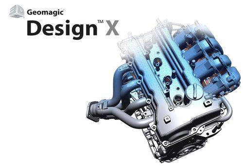 Geomagic Design X 2016.2.2 Mult