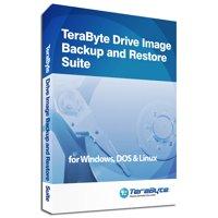 : TeraByte Drive Image Backup & Restore Suite v3.22
