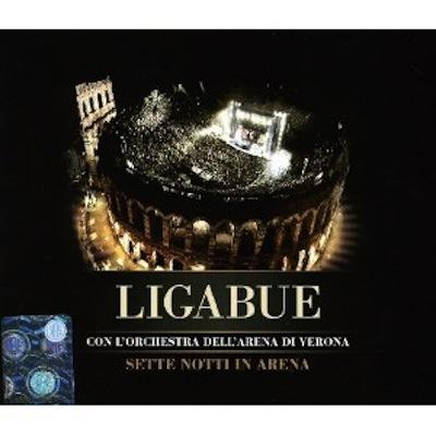 Ligabue - Sette notti in Arena (2009).Dvd9 Copia 1:1 - ITA