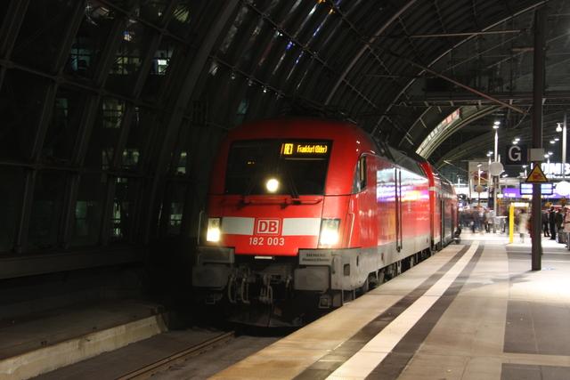182 003 Berlin Hbf