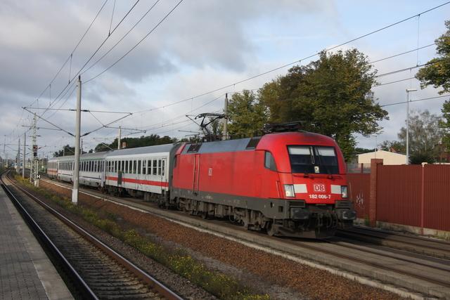 182 006-7 Rathenow