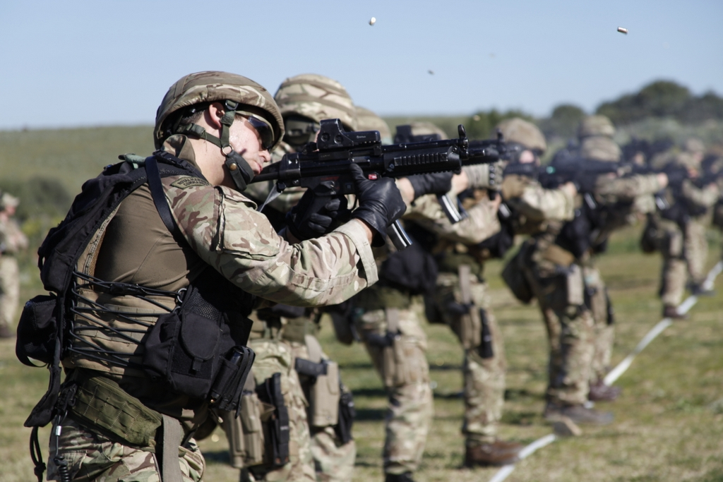 Whq forum der infanterist teil 42 oder so - Royal marines recruitment office ...