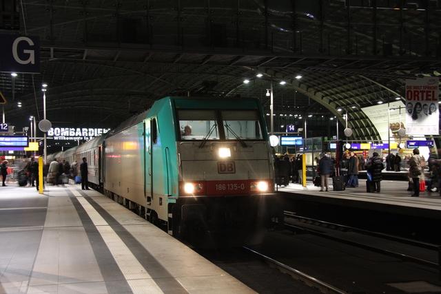 186 135-0 Berlin Hbf
