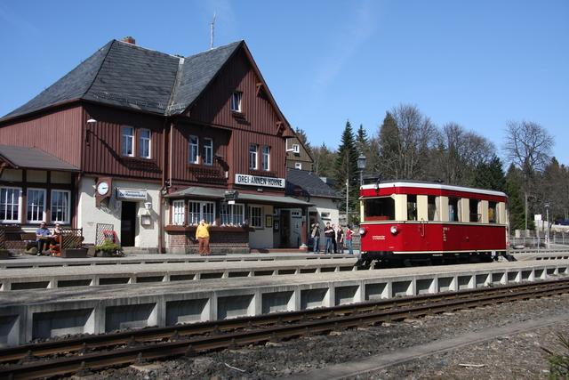 187 001-3 Drei Annen Hohne