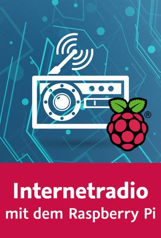 Video2Brain - Internetradio mit dem Raspberry Pi
